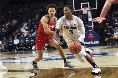 Sacred Heart UConn Basketball