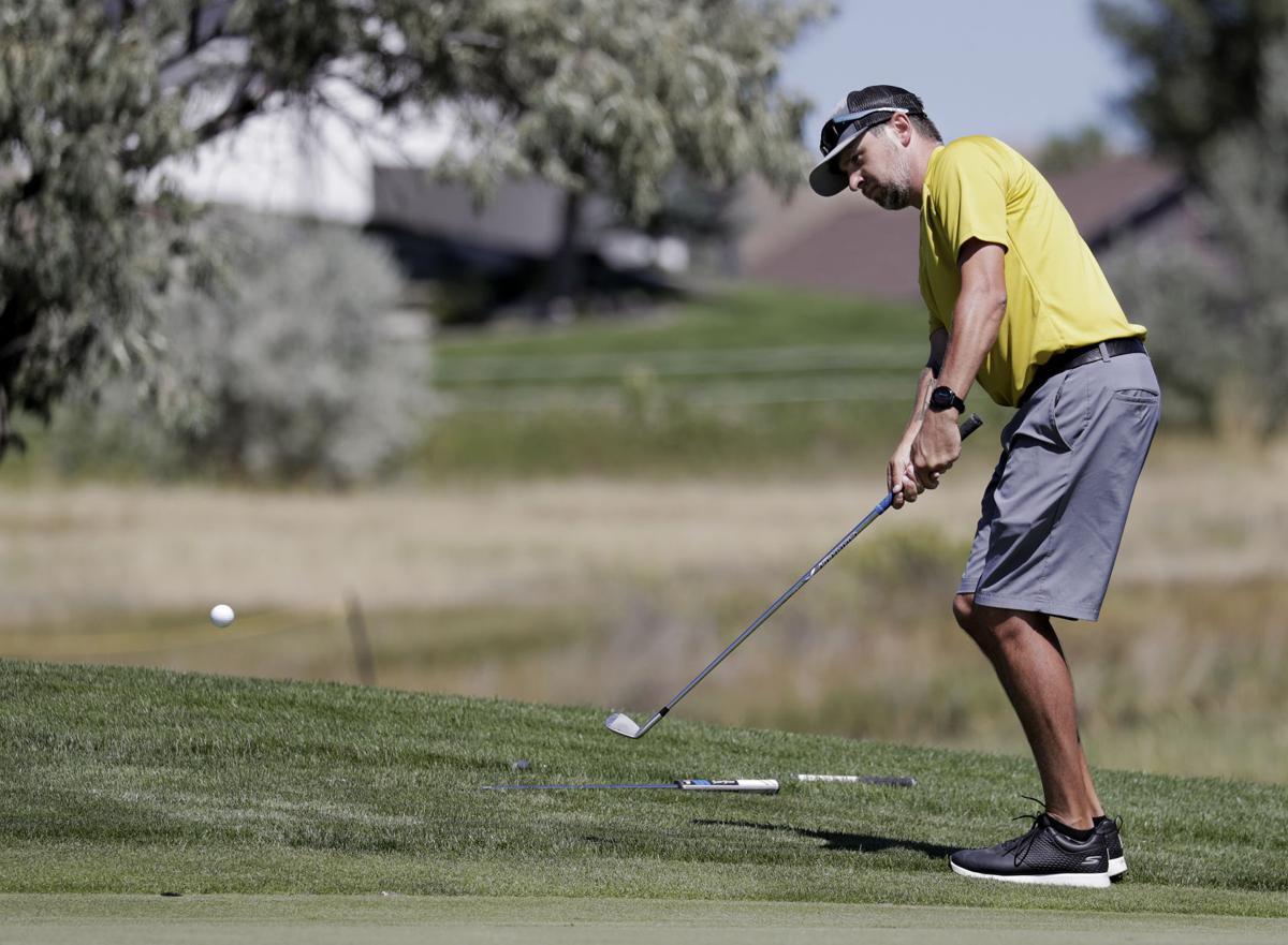 Montana Men's State Mid-Amateur