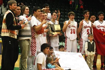 Arlee Scarlets Warriors To Move Up From Class C To Class
