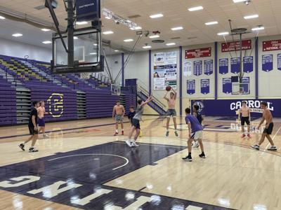 Carroll Basketball (Summer 2021)