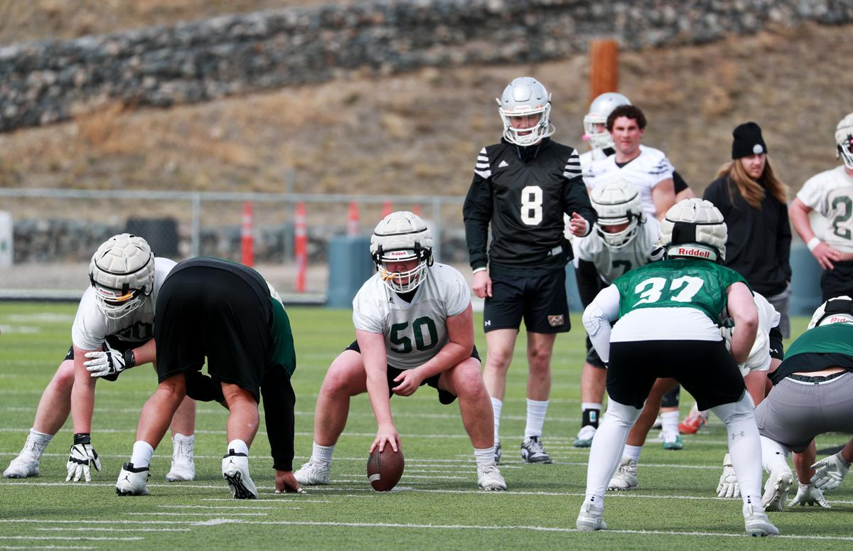 Orediggers head into spring camp