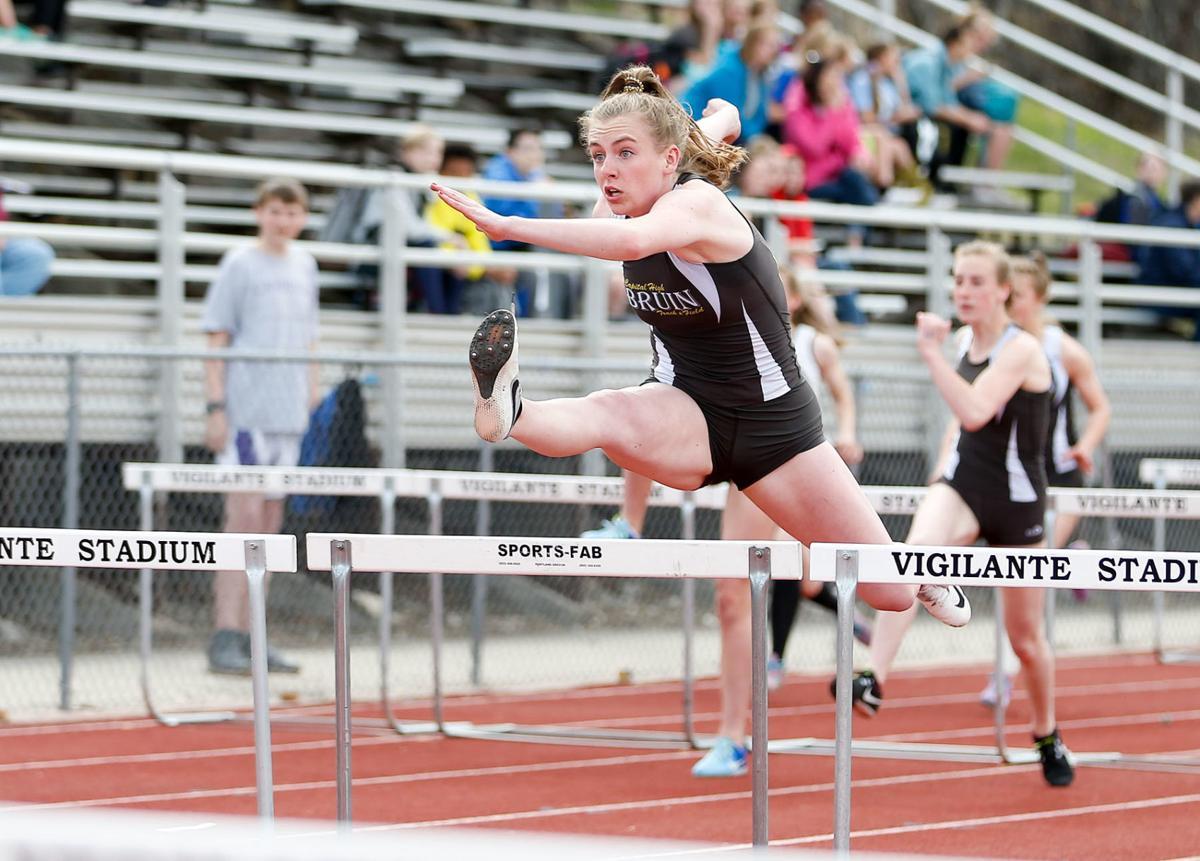 Helena Capital track teams earn bragging rights over Helena