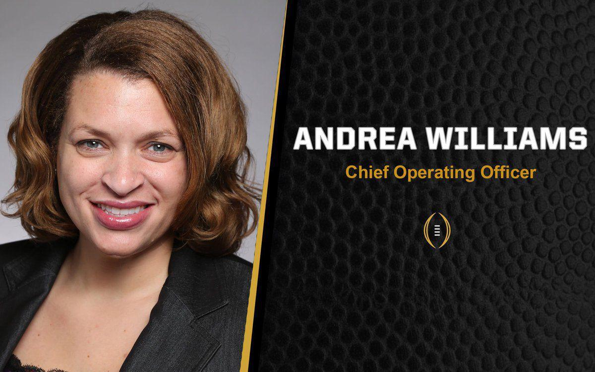Andrea Williams CFP