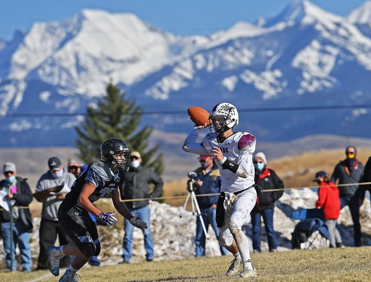 the blitz saturday s high school highlights oct 31 high school football 406mtsports com 406 sports