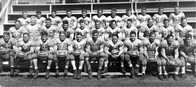 1941 Montana State Bobcats