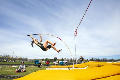 Billings West, Great Falls track and field