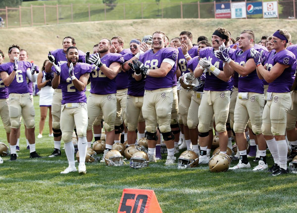 A look at Mike Van Diest s 20-year coaching career at Carroll College   Carroll  College   406mtsports.com a69e166642d