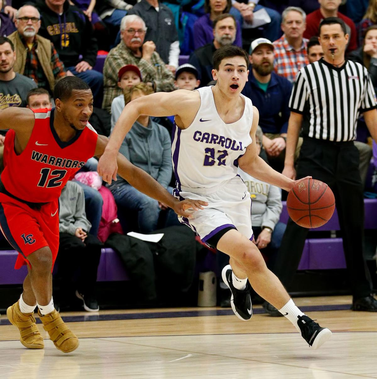 Long Layoff Has Carroll College Men Ready For Naia