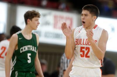 Hardin boys face Billings Central