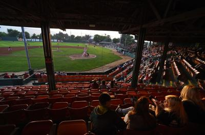 Pioneering history: Minor league parks provide windows to Montana's past