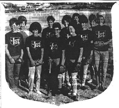 Slowpitch 1967