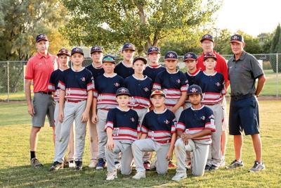 Boulder Arrowhead Wins First Game At Little League