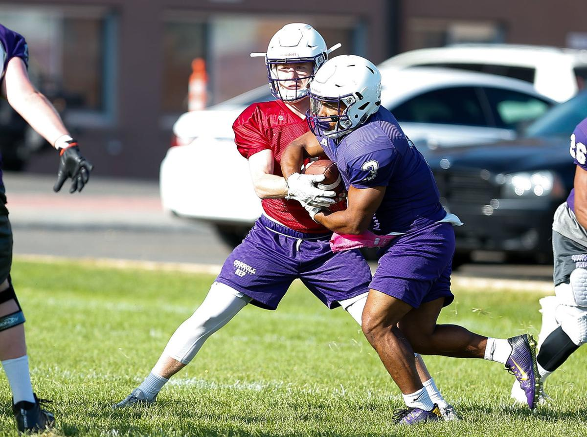 Carroll College Football To Feature Multiple Running Backs