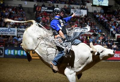 Kaique Pacheco Wins Professional Bull Riders World Title