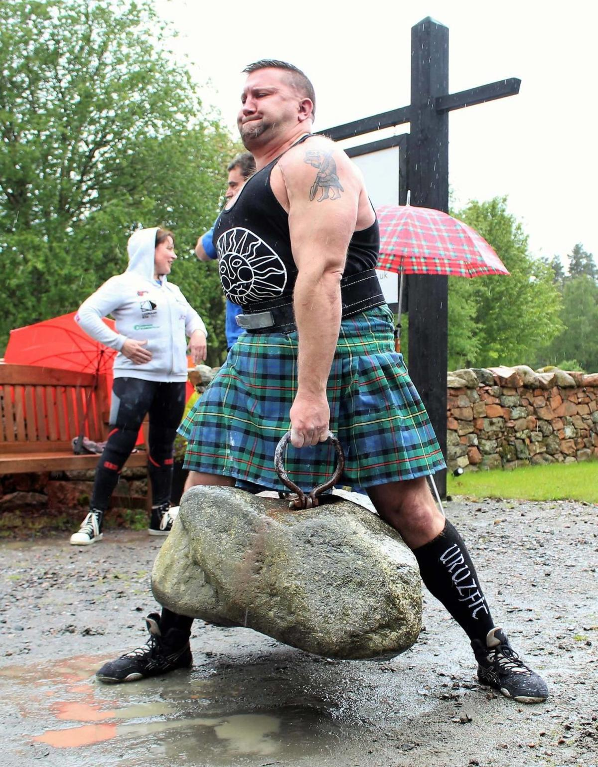 Billings Senior Grad Among 100 Ever To Have Lifted