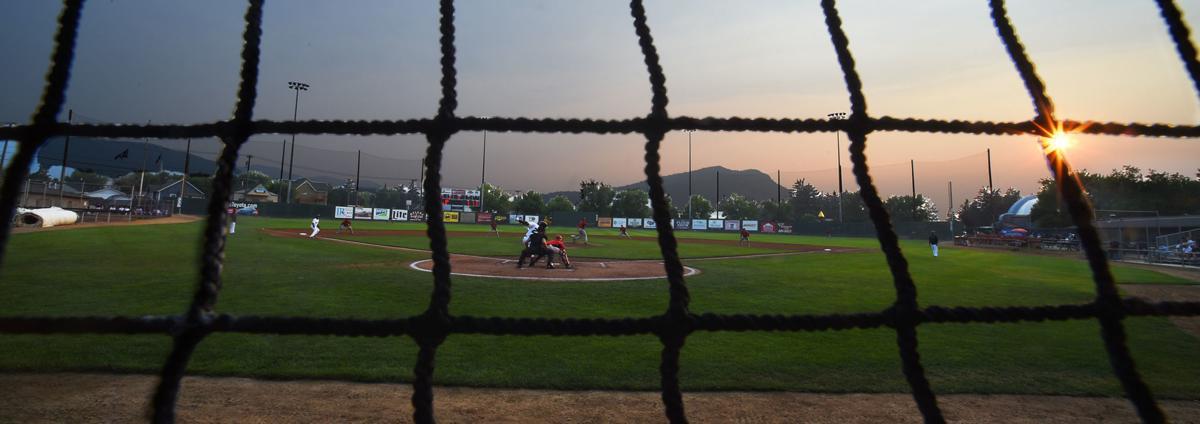 Montana Ballparks Helena