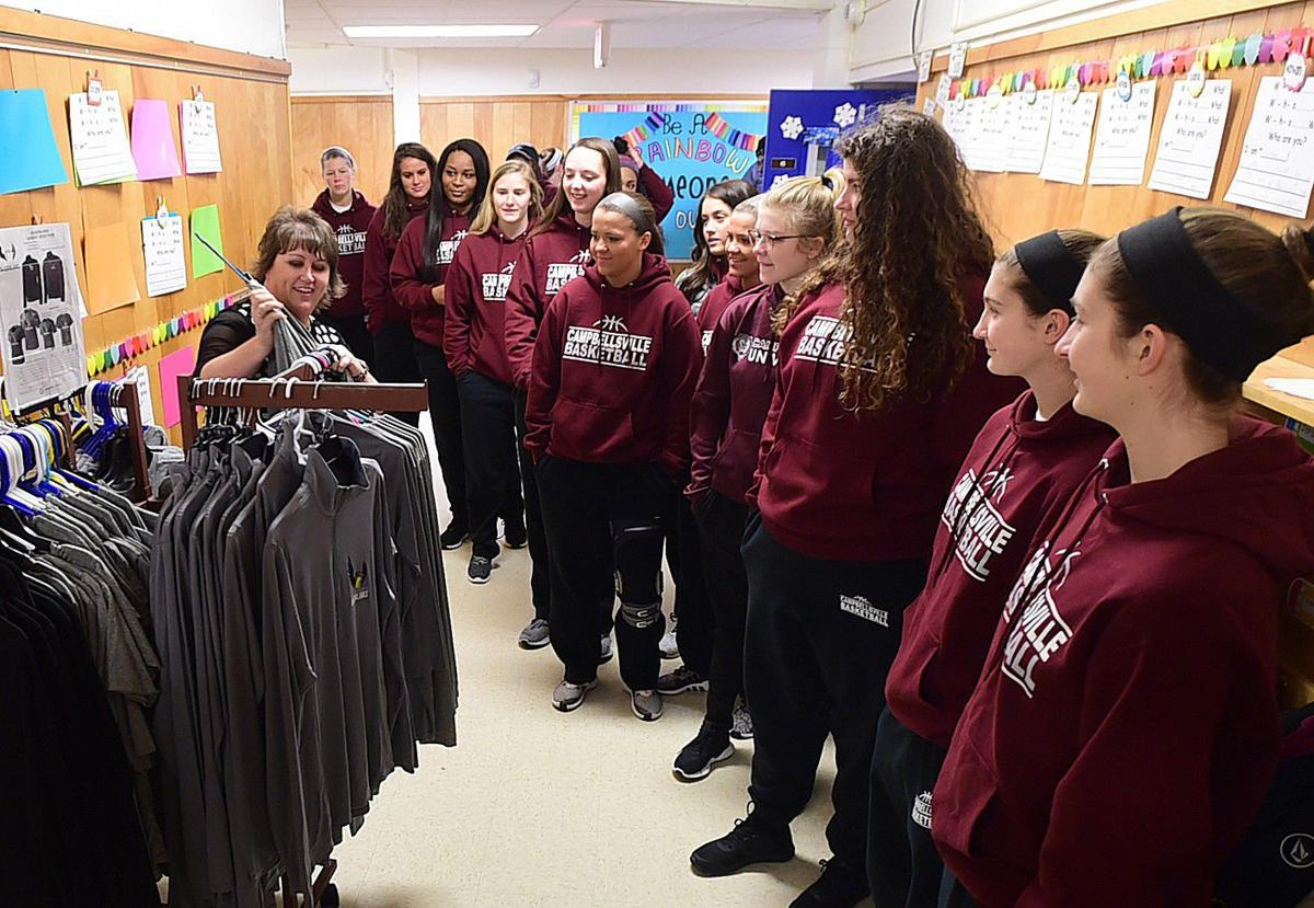 Campbellsville visits Meadowlark ahead of NAIA Tournament