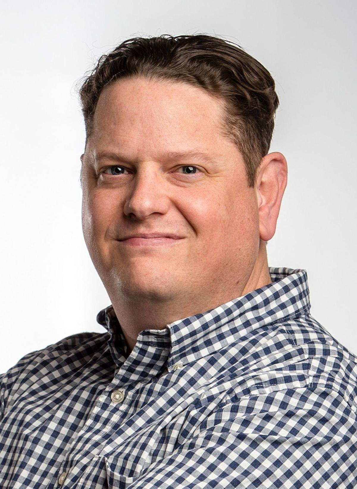 Greg Rachac
