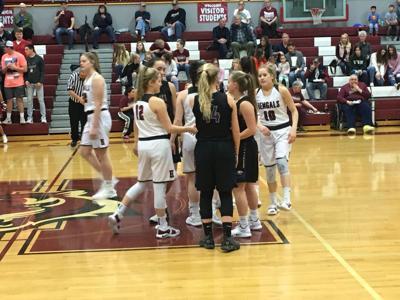 Helena girls basketball