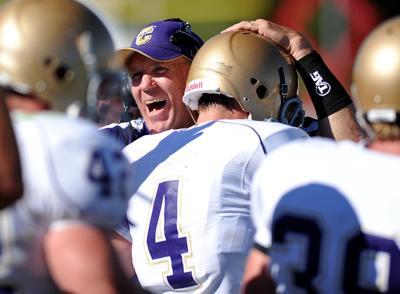 Longtime Carroll College football coach Mike Van Diest retires after 20  seasons 7972b2f8d98