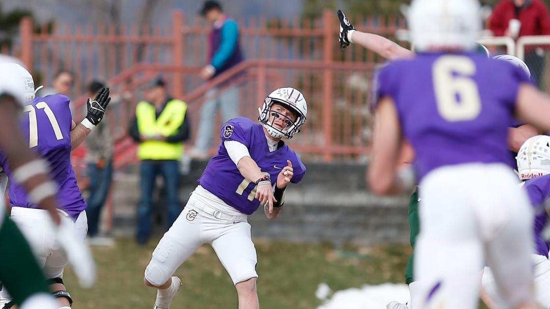 Carroll College football's new culture has paid off as it ...