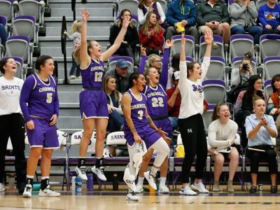 Carroll women's basketball
