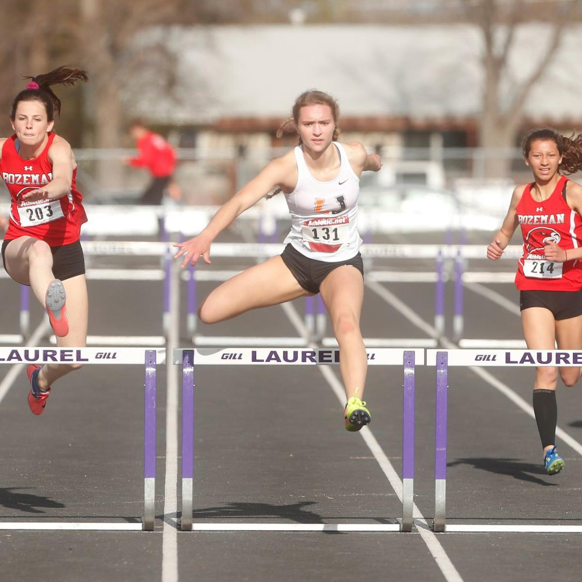 Oldest record falls at Midland Roundtable Top 10 track and