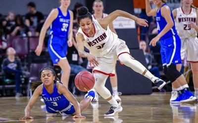 More Naia Honors For Montana Western S Bri King And