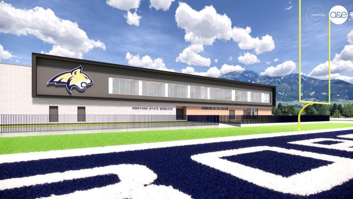 Bobcat Athletic Complex