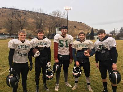 Flint Creek football