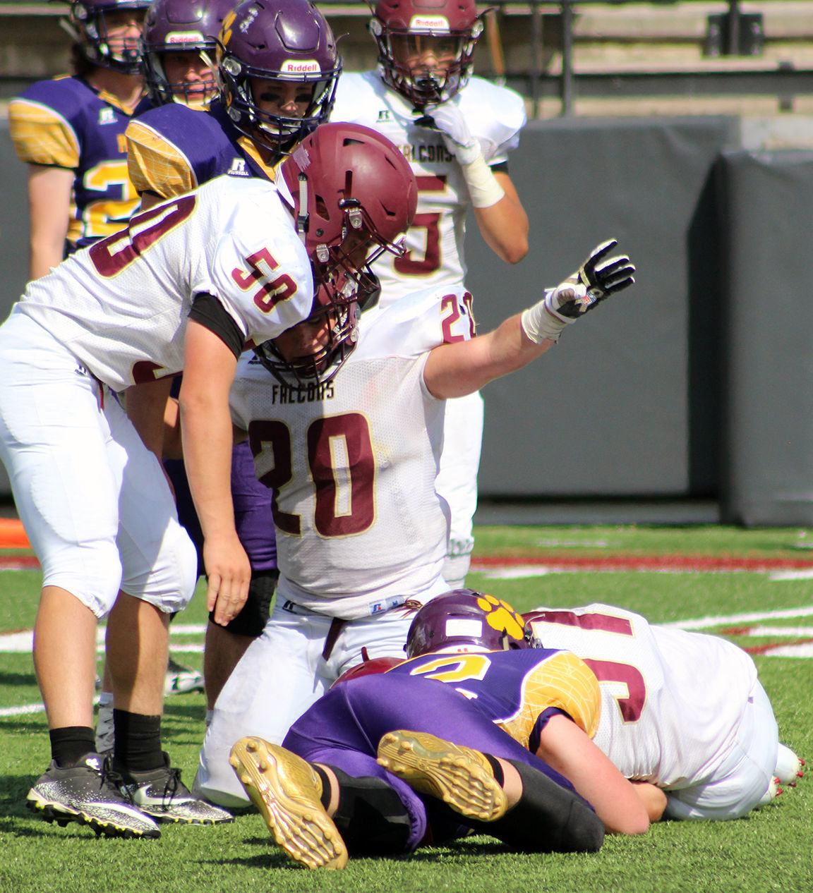 Florence fumble recovery (copy)