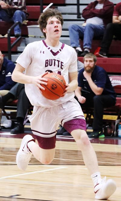Butte Central is victorious at home (copy)