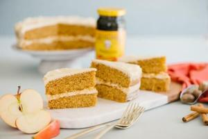 <p>Great baking starts with what's in your pantry.</p>