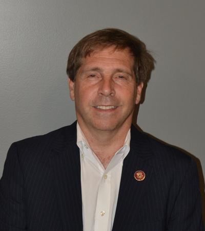 Chuck Fleischmann updated