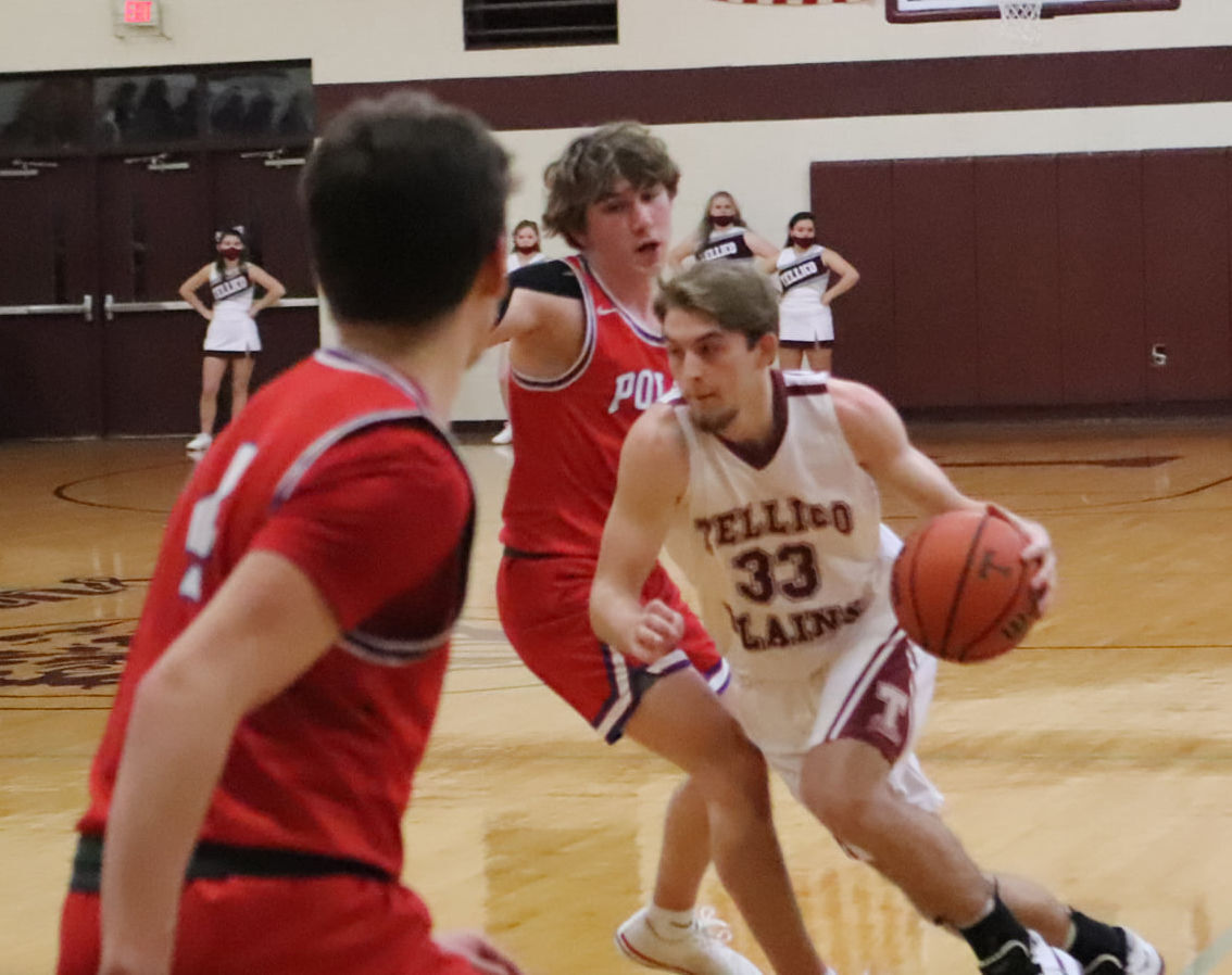 Tellico Plains heads into postseason with region spots already locked in