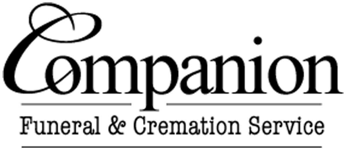 Companion Funeral logo