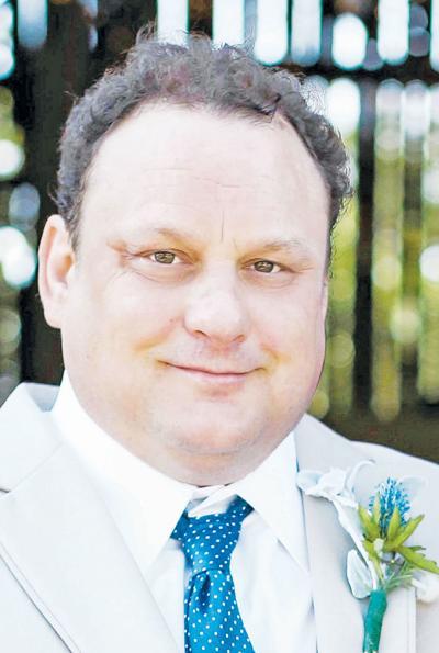 Gregg Allen Cook