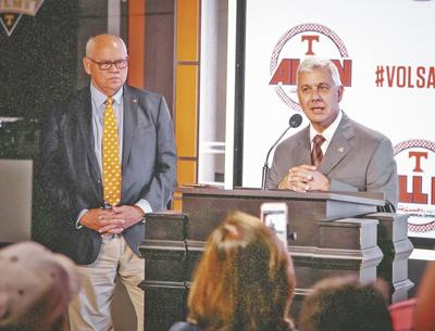 Vol fans to go ALL IN against Alzheimer's Disease