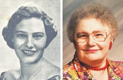Mary Kathryn Watson Mann