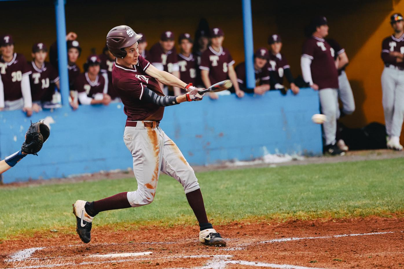 'This year they are bigger, stronger, faster'; Tellico Plains has high hopes heading in