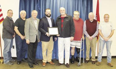 Sweetwater recognized for recreation efforts