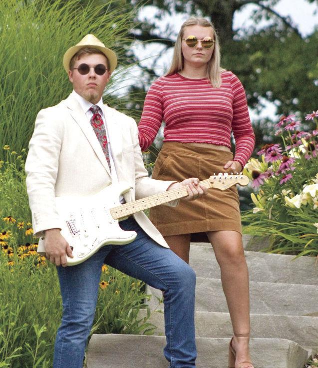 Pumpkintown entertainment