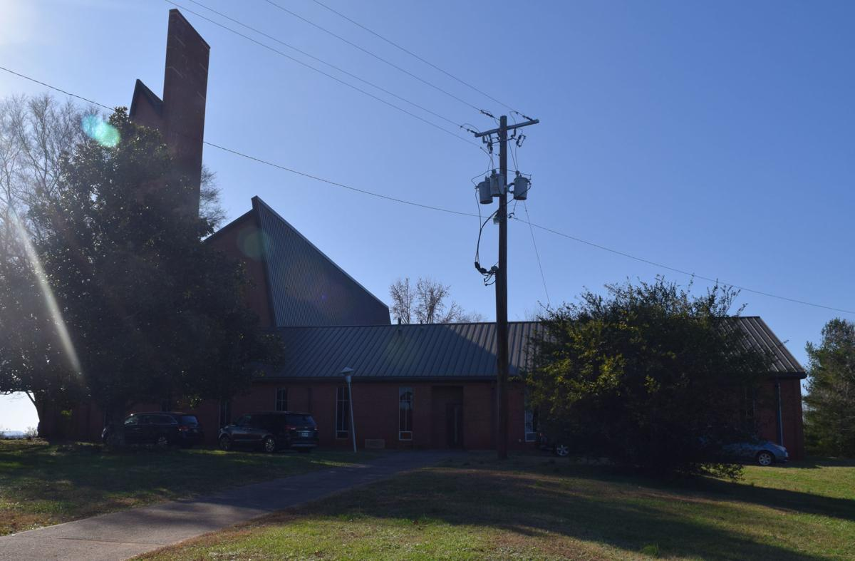 Buckner United Methodist Church