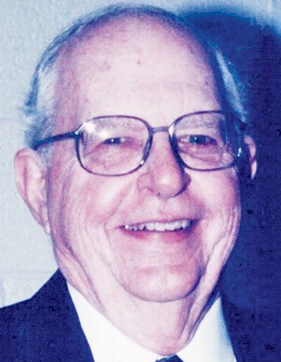 Joseph Meek 'Joe' Penland