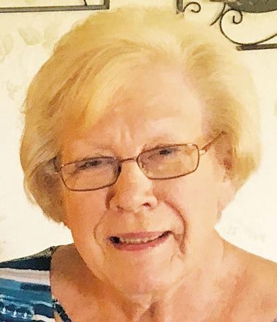Joyce Fay Layman
