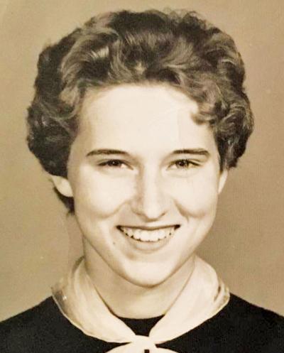 Shirley Ann Phillips Kyle