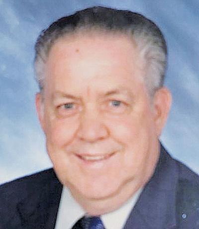 Pastor Dennis R. Hicks