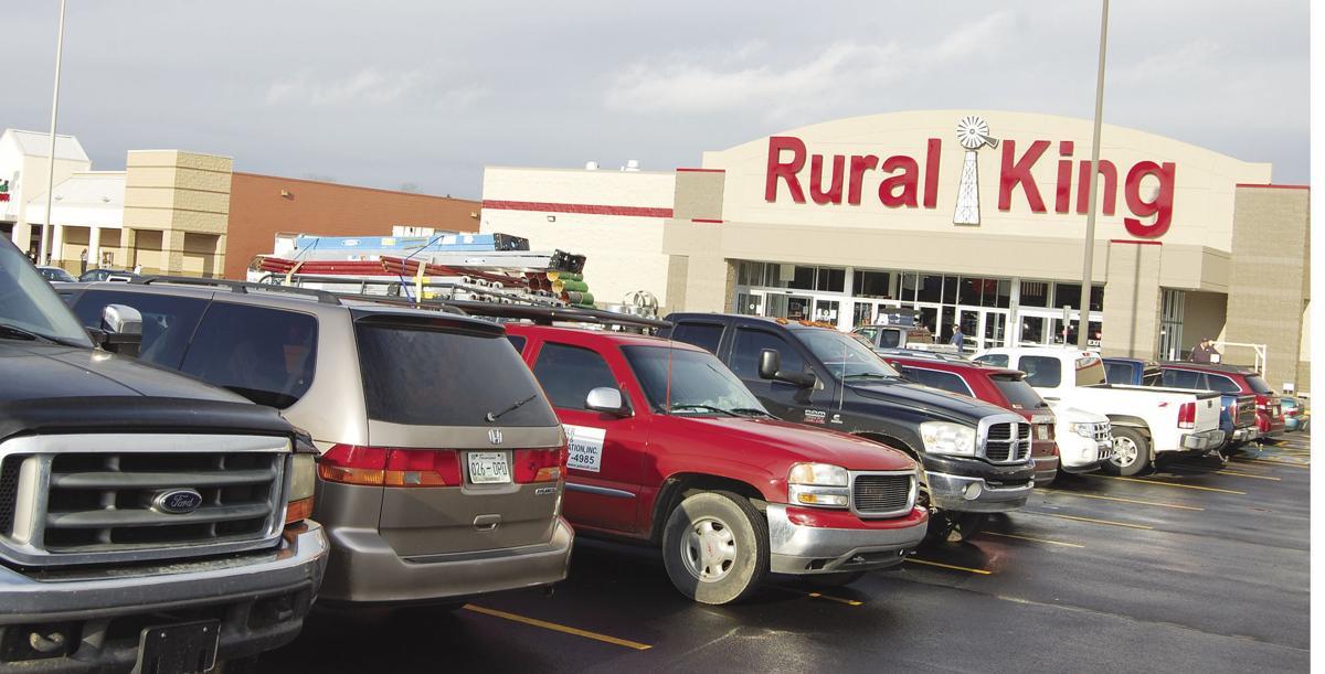 Rural King brings big sales tax boost to Sweetwater