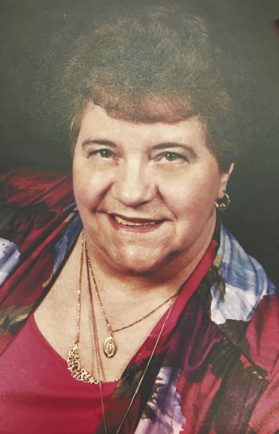 Grace Elizabeth LaPietra