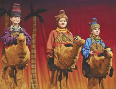 MACA celebrates 20 years of Missoula Children's Theater in Monroe County
